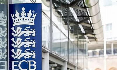 ECB begin recruitment for a Independent Non-Executive Director