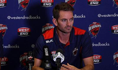 Chadd Sayers announces first-class retirement