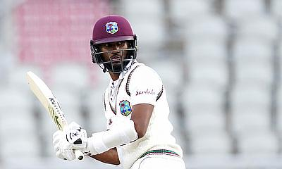 Windies Test Captain Brathwaite to join Gloucestershire CCC