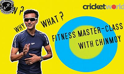 How to Adapt for IPL Cricket | Fitness Masterclass with Chinmoy Roy