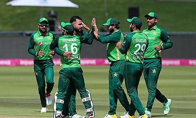 South Africa vs Pakistan: South Africa win by by 17 runs ...