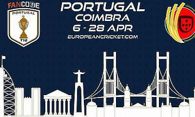 ECS Portugal T10 2021 - Fantasy Cricket Predictions and Betting Tips: All matches Friday, April 9th