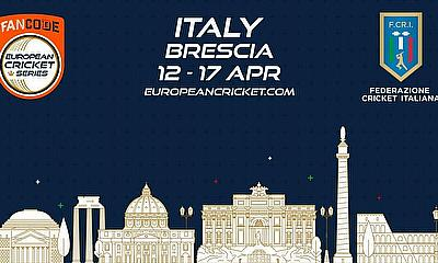European Cricket Series: ECS T10 Italy, Brescia 2021: Full squads, Fixtures & Preview: All you need to know