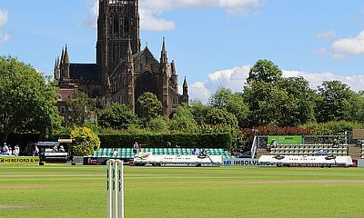 Worcestershire County Ground