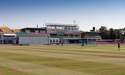 Leicestershire County Ground