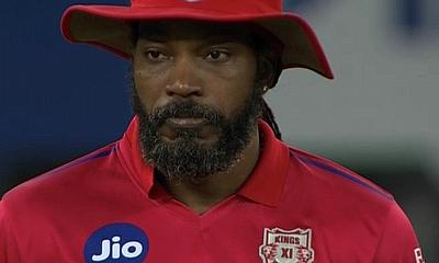 Chris Gayle must go big for PBKS in this match