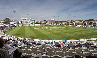 County Ground Hove