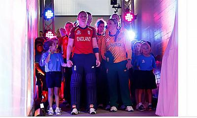Cricket first sport to announce qualifiers for Commonwealth Games