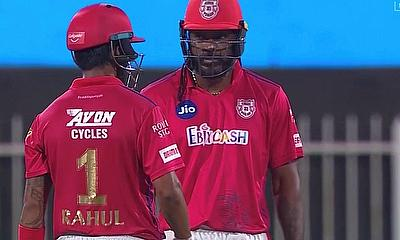 Can Rahul and Gayle turns things around for Punjab Kings?