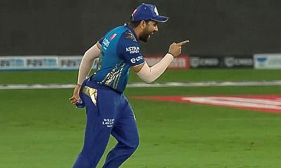 Sharma pointing the way for Mumbai Indians