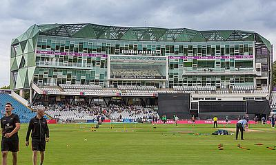 Headingley Stadium