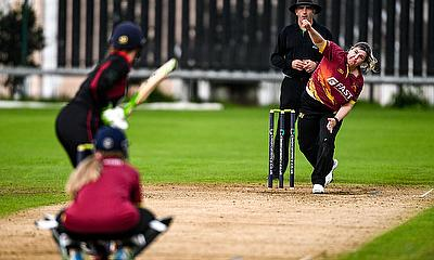 Pembroke Cricket Club crowned inaugural champion of the Women's Clear Currency All-Ireland T20 Cup