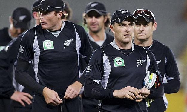 New Zealand Hold Off Brave Zimbabwe For 34-Run Win
