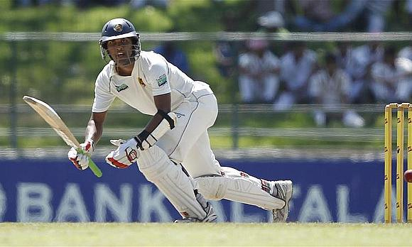 Sri Lanka Draw Test To Win Series In Pallekele