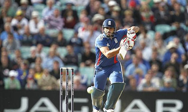 Cricket World Player Of The Week - Ravi Bopara