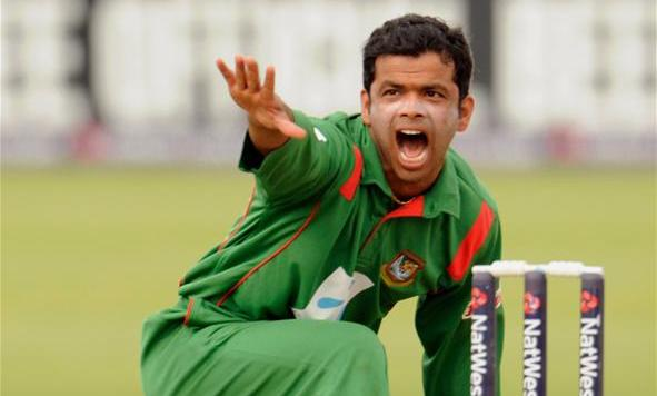 Cricket World Player Of The Week - Abdur Razzak