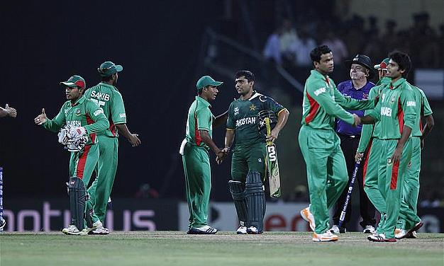 Rahim Wins Final Game In Charge As Shakib Stars