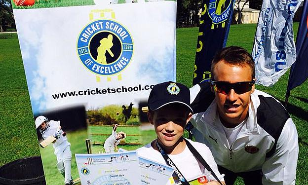 Cricket School Of Excellence