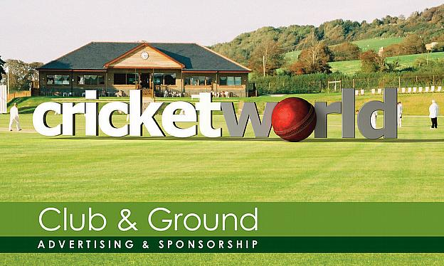 Club & Ground Advertising & Sponsorship