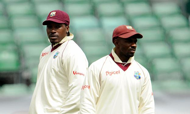 Chris Gayle, Devon Smith