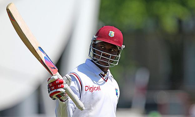 West Indies Collapse After Tons From Brathwaite And Samuels