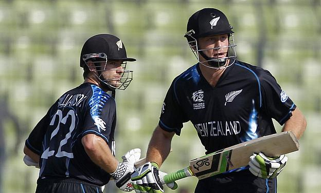 New Zealand Bully Pakistan Into Submission And Take Series