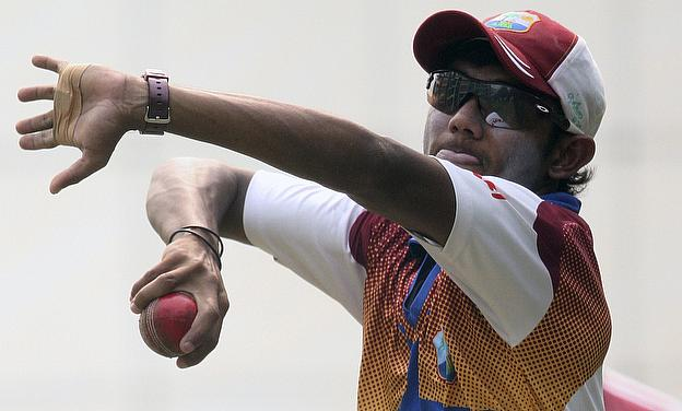 West Indies Announce Squad For First Test Against England