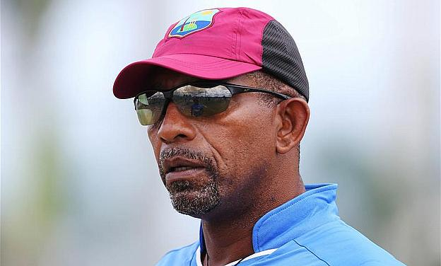 Phil Simmons Hopeful Of West Indies' Chances