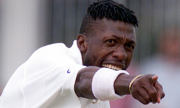 Curtly Ambrose Urges Bowlers To Dig Deep