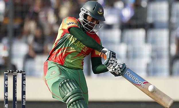 Bangladesh Extend Domination Against Pakistan Winning The T20I