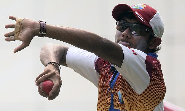 West Indies Name Squad For Barbados Test