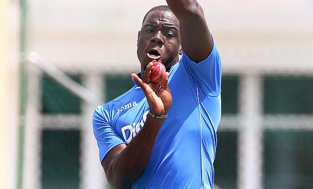 WICB Name President's XI Squad For Australia's Tour Match