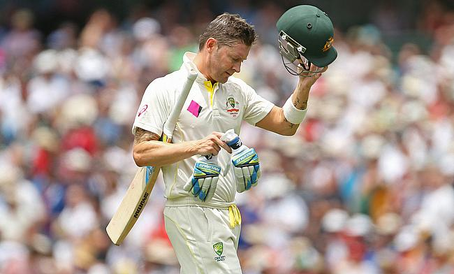 Michael Clarke Determined To Improve Australia's Away Record