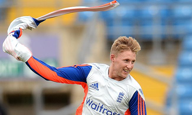 England will go for a win - Joe Root