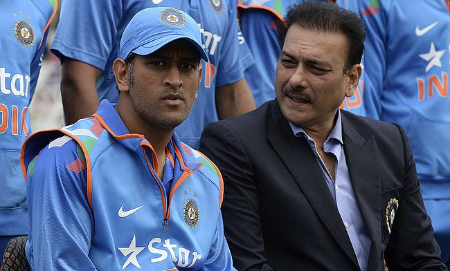 Ravi Shastri appointed as Director of The Indian team for Bangladesh tour