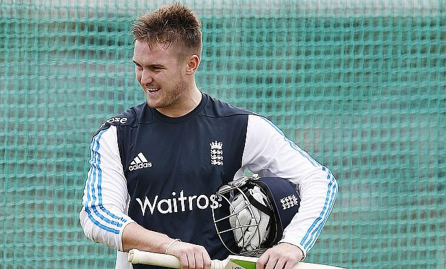 Jason Roy Thrilled With ODI Selection