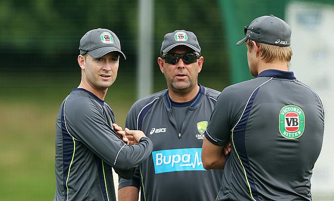 Top six need to be among runs - Darren Lehmann