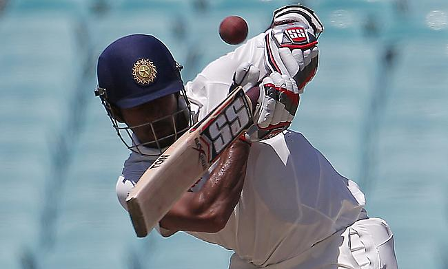 Learnt a lot from MS Dhoni - Wriddhiman Saha