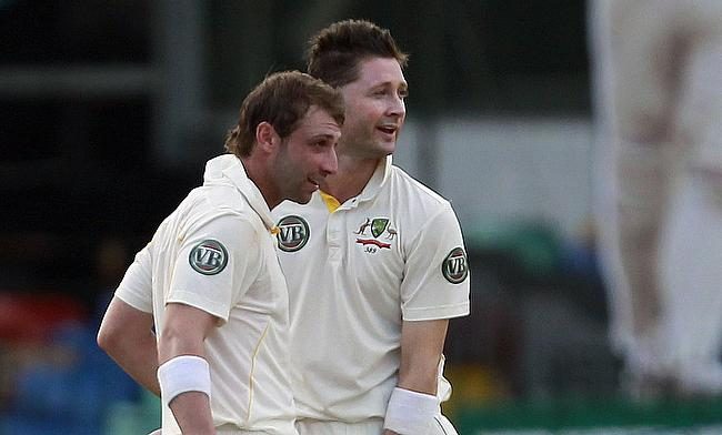 Michael Clarke reflects on a tough summer