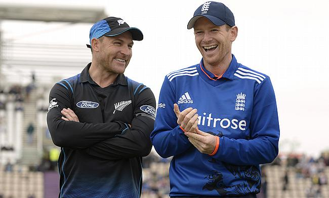 Thriller in the offing as teams battle for series victory - England-New Zealand 5th ODI preview