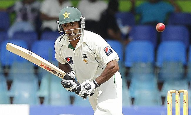 Mohammad Hafeez reported for suspect bowling action
