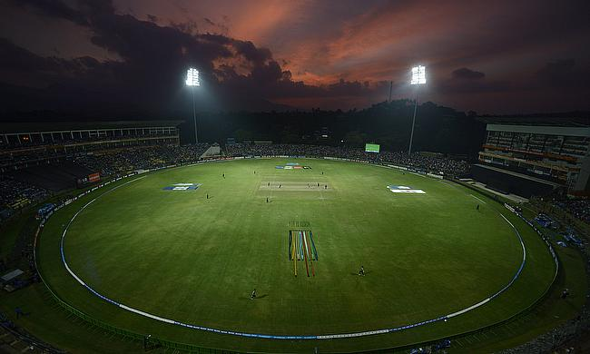 Pallekele, the venue for the third and final Test between Sri Lanka and Pakistan