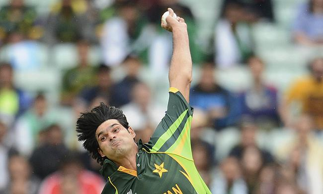 Mohammad Irfan makes a return to Pakistan ODI squad