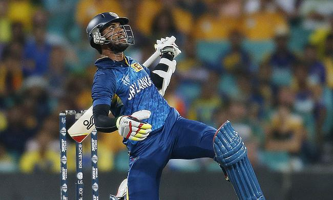 Dinesh Chandimal steers Lankan ship through troubled waters