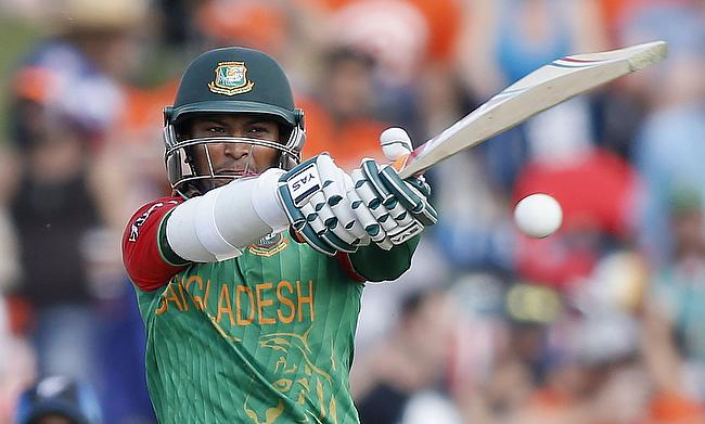 Bangladesh and India consolidate their ODI rankings