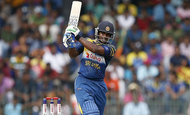 Sri Lanka claim consolation win in dead rubber