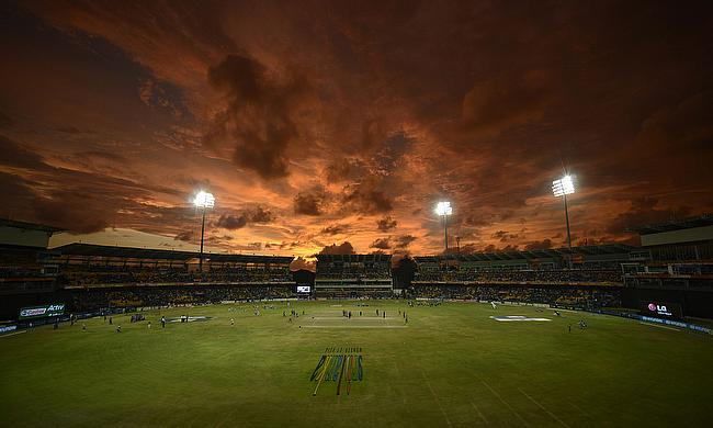 The R Premadasa Stadium will host both Twenty20 Internationals
