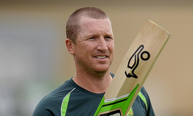 Poor form hampered my comeback - Brad Haddin