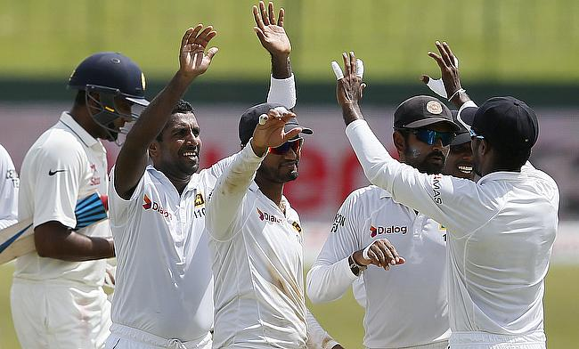 We can fight back - Dhammika Prasad