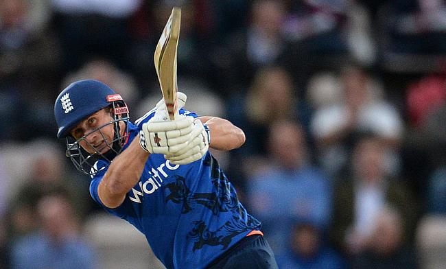 James Taylor looks to cement ODI spot